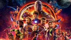 'Avengers: Infinity War' Just Had The Biggest Opening Weekend