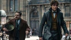 Une sombre bande-annonce pour «Fantastic Beasts: The Crimes of