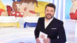 Bruno Guillon défend la présence des couples LGBT dans