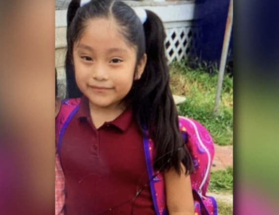Search for abducted 5-year-old enters 4th day