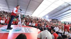PAN, Morena y PRD denuncian compra de votos del PRI en Edomex... y el INE brilla por su