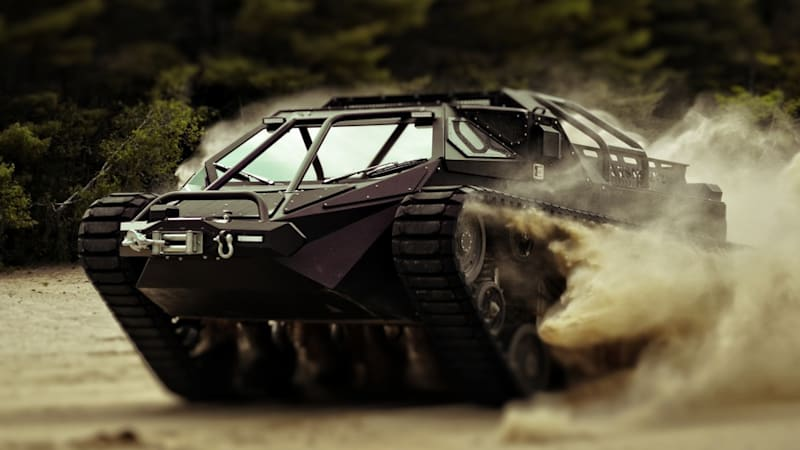 Fast and Furious 8 will blow things up in Iceland | Autoblog