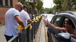 ENCUESTA: ¿Crees que deben retirarse los lazos amarillos de la