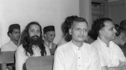 Hindu Mahasabha Lays Foundation Stone For Temple To Gandhi's Killer Nathuram