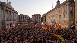 Cataluña y el estrepitoso fracaso de la