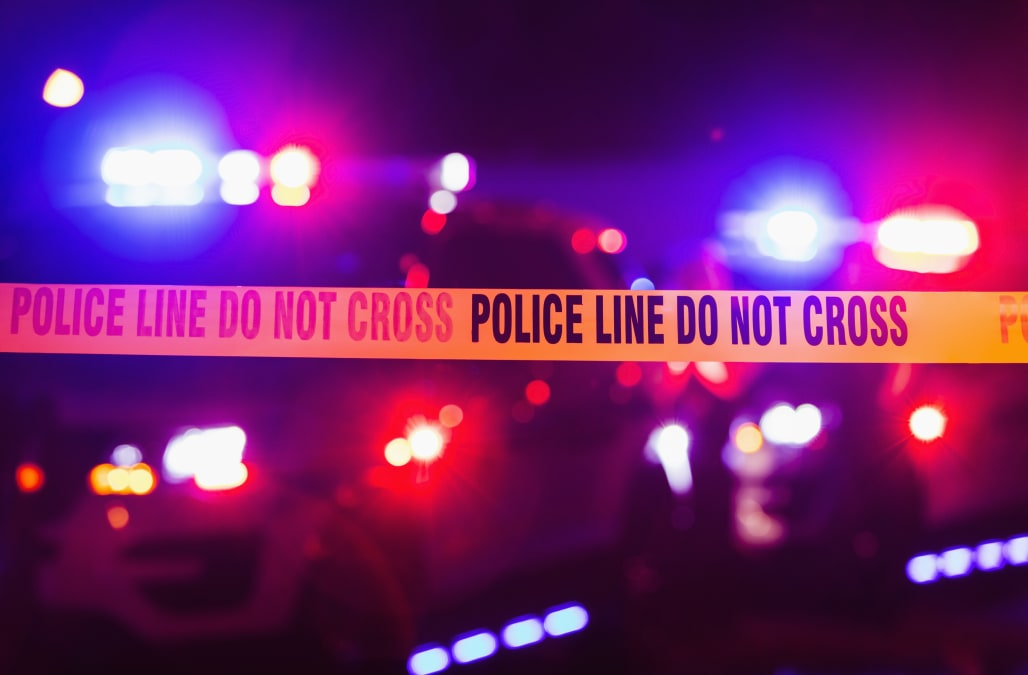 Image result for 4 students shot at block party near Clark Atlanta University