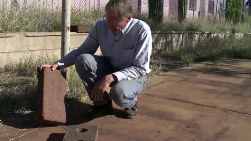 Recharge Wrap Up Ferrock A Carbon Negative Cement