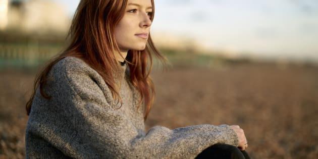 J'ai rassemblé mon courage à deux mains et ce qui me restait de dignité, puis j'ai quitté le bateau. Je savais que je ne pouvais faire autrement, car l'amour n'y était plus.
