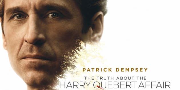 """Joel Dicker se confie sur la série """"La vérité sur l'affaire Harry Quebert"""" dévoilée à Cannes."""