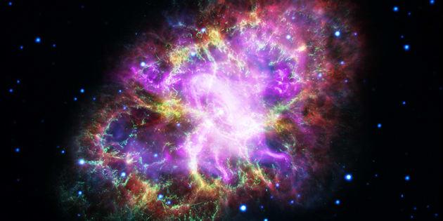 Google a une bonne raison d'honorer S. Chandrasekhar et ses découvertes d'astrophysique cette année