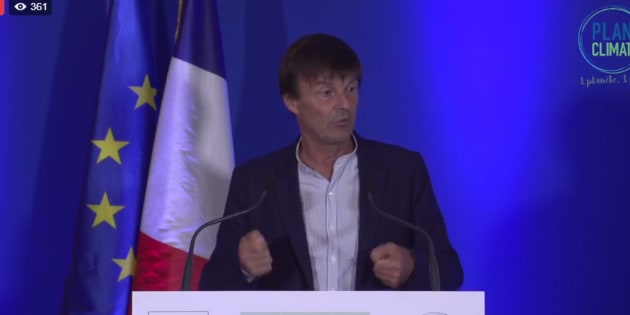 nicolas hulot annonce l 39 extension du bonus cologique aux v hicules d 39 occasion. Black Bedroom Furniture Sets. Home Design Ideas