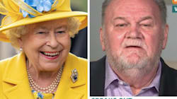 Duchess Of Sussex's Dad: 'If The Queen Of England Is Meeting Trump, She Should Meet Me,