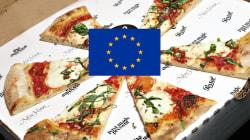 Une pizzeria londonienne offre 25% de réduction à ses clients