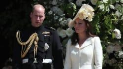 Kate Middleton met un point d'honneur à recycler ses robes, et le mariage royal n'a pas fait