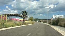 Centro Nacional Paralímpico al olvido por la