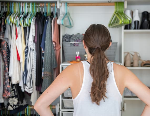 Tricks to declutter your life, Marie Kondo style