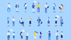 Estas son las 7 claves del pacto para los autónomos: sube la cotización y la tarifa
