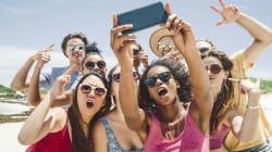 Please, People, You Need To Stop Being Selfie