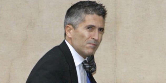 El juez grande marlaska nuevo ministro de interior del for Escuchas ministro del interior