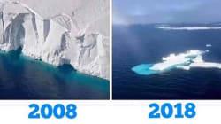 Les défenseurs de l'environnement détournent le