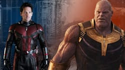 'Ant-Man' Creators Hint Quantum Realm Could Be 'Avengers: Infinity War' Reset