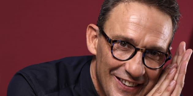 Julien Courbet va présenter Capital sur M6