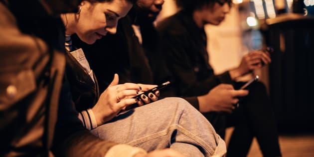 El tiempo que reduzcas el uso de las redes sociales beneficiará a tu salud mental.