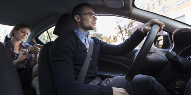 Uber renforce la protection sociale gratuite de ses chauffeurs en France (et l'étend au reste de l'Europe)