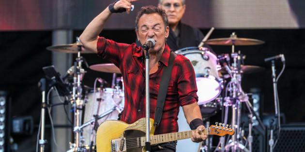 Bruce Springsteen torna a giugno con l