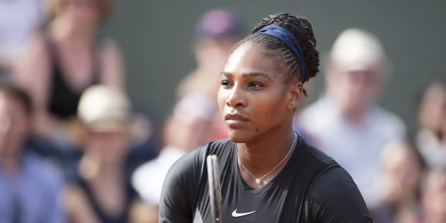 Roland-Garros: Serena Williams déclare forfait.