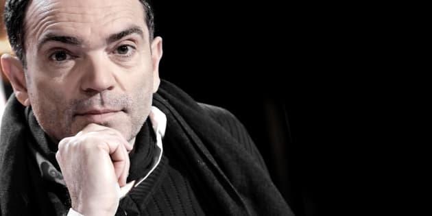 """Yann Moix rejoindra """"Les Terriens du samedi"""" de Thierry Ardisson sur C8"""