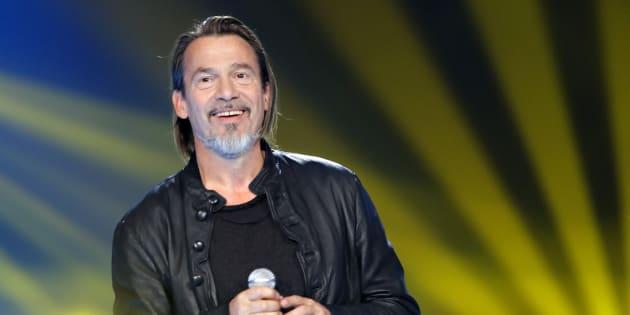 Le chanteur partage déjà son temps entre la France, la Patagonie et les Etats-Unis.