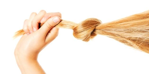 """Ecco cosa succede davvero quando """"ti fanno male i capelli"""""""