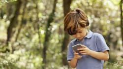Miguel, el niño de 11 años que pide ayuda para encontrar los audios de su madre