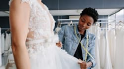 Curvy Women Are Often Robbed Of The Wedding Shopping