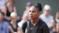 Blessée, Serena Williams déclare forfait à