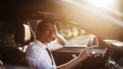 Le PQ courtise les automobilistes avec... une app de