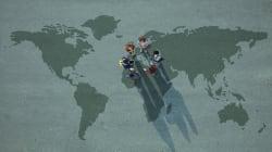Migrazioni, surplus economico e ingiuste