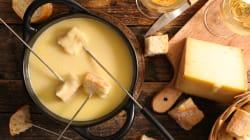 Avec le froid glacial en France, quelques recettes pour se réchauffer autour d'une fondue
