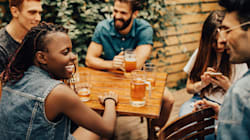 How To Make Small Talk With Almost