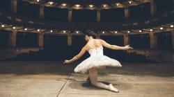 トウシューズを履いて自分の身体に向き合う。大人になって始めたバレエが、私に教えてくれたこと。