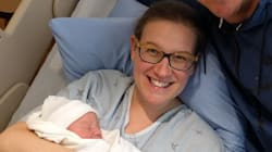 Karina Gould Gives Birth To Baby Boy And Makes Canadian