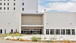 Secretaría de Salud reporta 250 instalaciones médicas abandonadas o sin