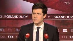 JulienDenormandie se défend de minimiser le nombre de SDF en