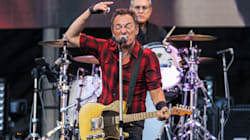 Bruce Springsteen Serenades Australia With Anti-Trump Tunes Just Hours After THAT