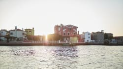 Bellini, cinema e cultura: Ferragosto a Venezia fra le stelle del Cipriani che celebra i suoi 60