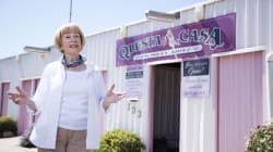 The Pink House: This 80-Year-Old Madam Runs Australia's Oldest