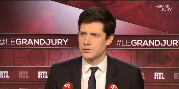 JulienDenormandie se défend de minimiser le nombre de SDF en Île-de-France