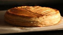 Oubliez la frangipane, ce pâtissier vous apprend à faire une galette des rois à la
