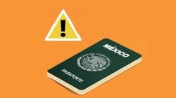 ¡Alerta! SRE detectó páginas fraudulentas para
